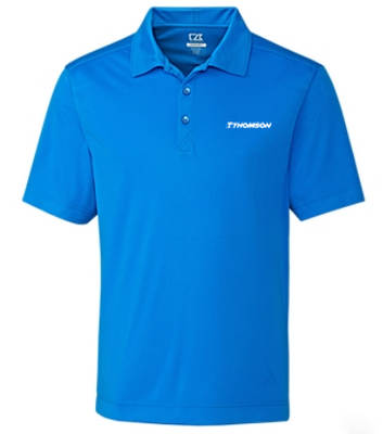 Men's Cutter & Buck DryTec Polo