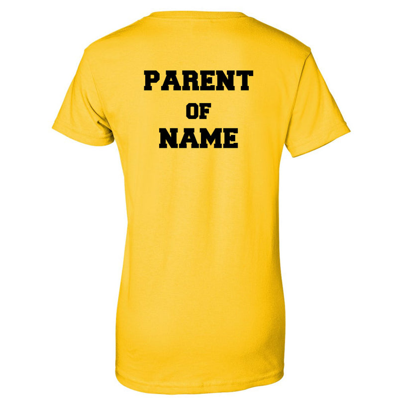 Women's T-Shirt- Parent