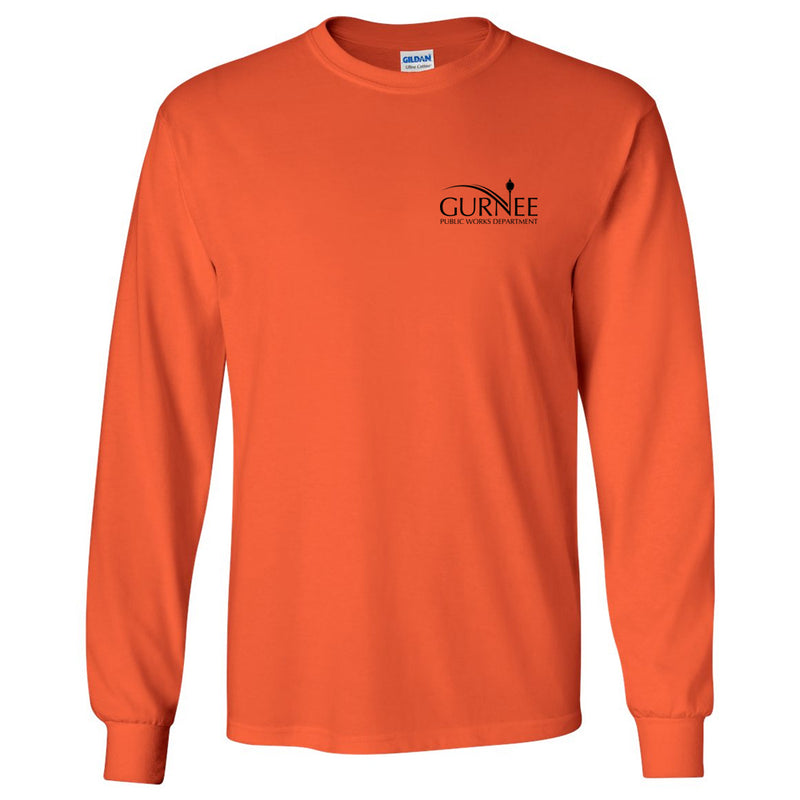Gildan Long Sleeve