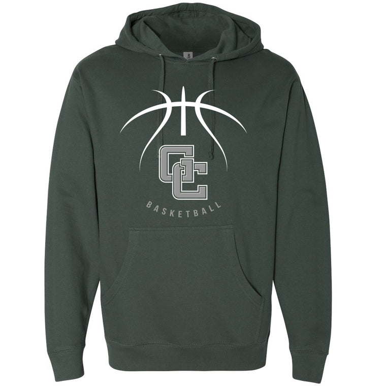 Central Hoodie