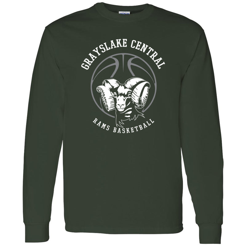 Central Long Sleeve Shirt