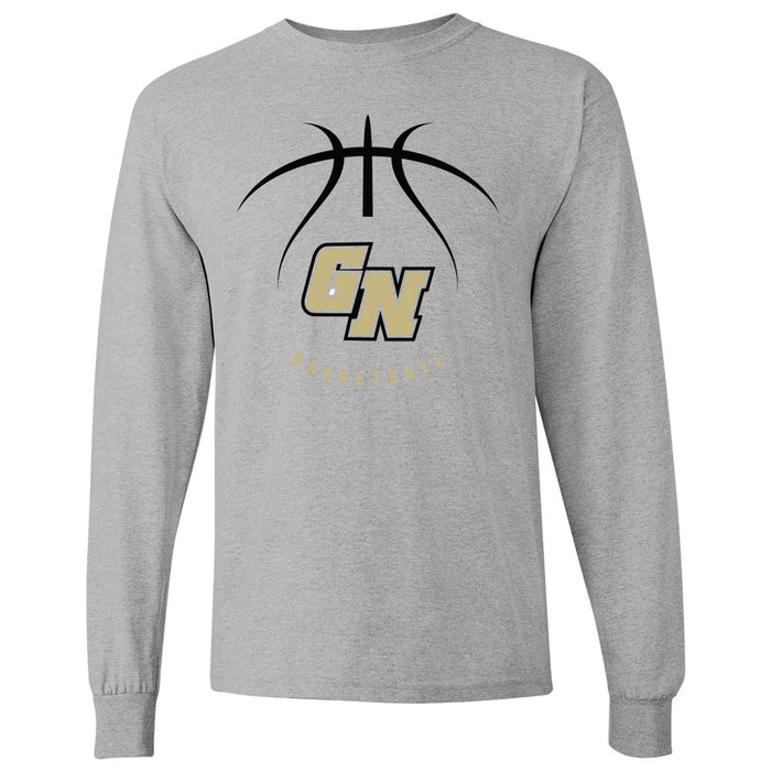 North Long Sleeve Shirt