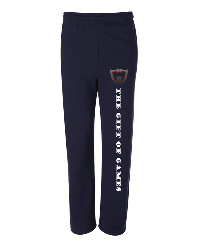 The Gift of Games Youth Sweatpants