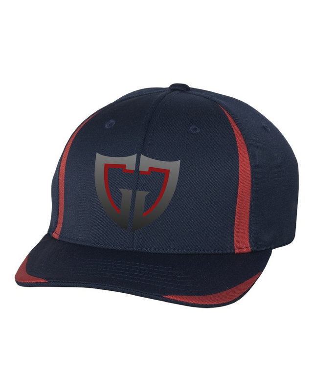 The Gift of Games Baseball Cap