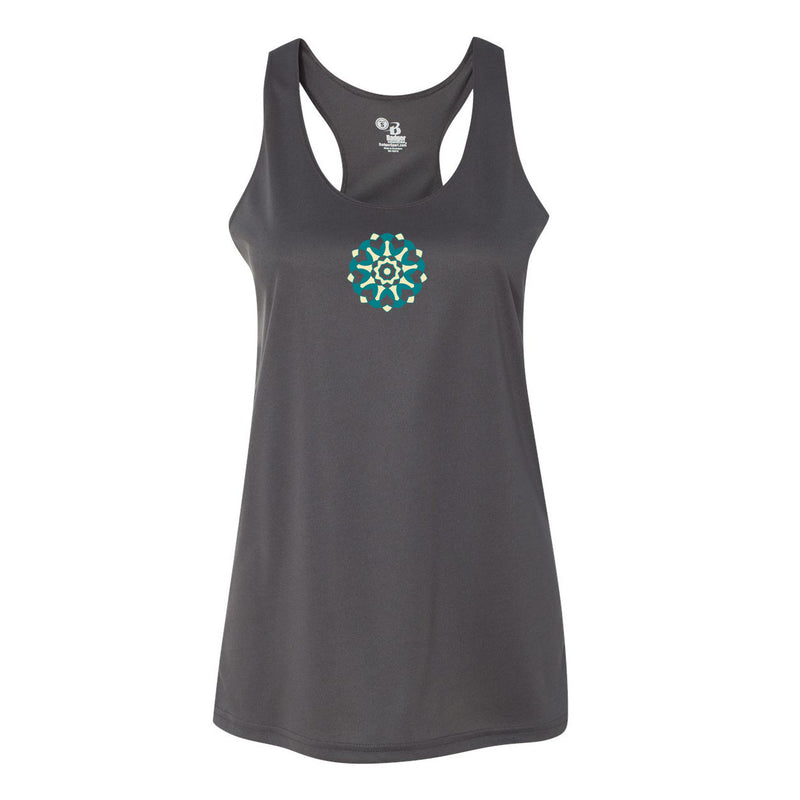 Women's Performance Racerback Tank Top