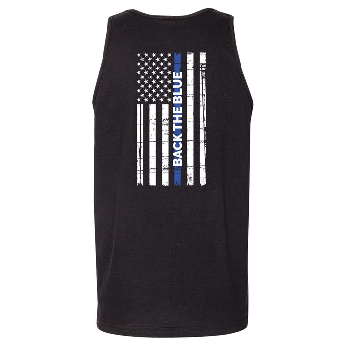 Unisex Tank Top Made In The USA