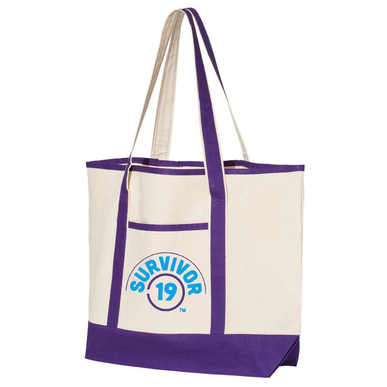 Survivor Bag