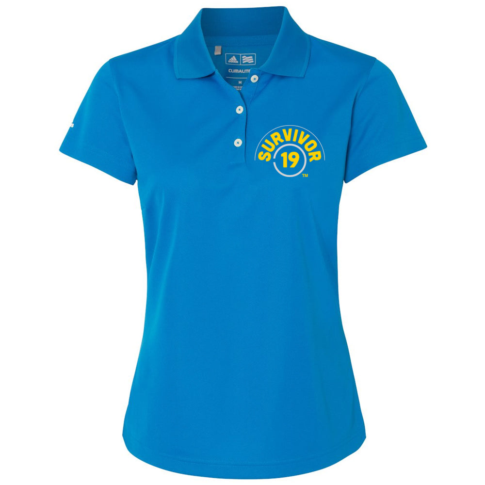 Survivor Women's Polo