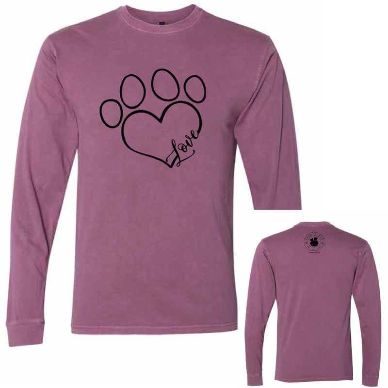 Heart Long Sleeve