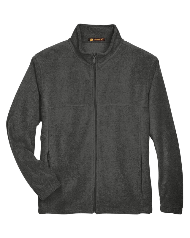 Men's Full Zip Fleece