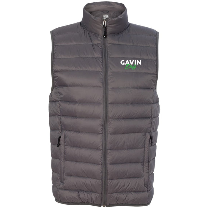 Puffy Vest