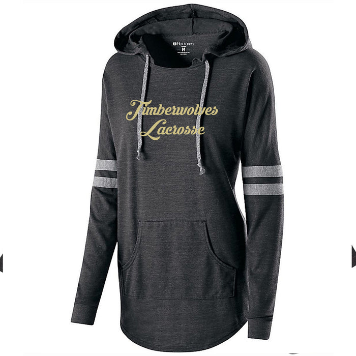 Ladies Low-Key Pullover