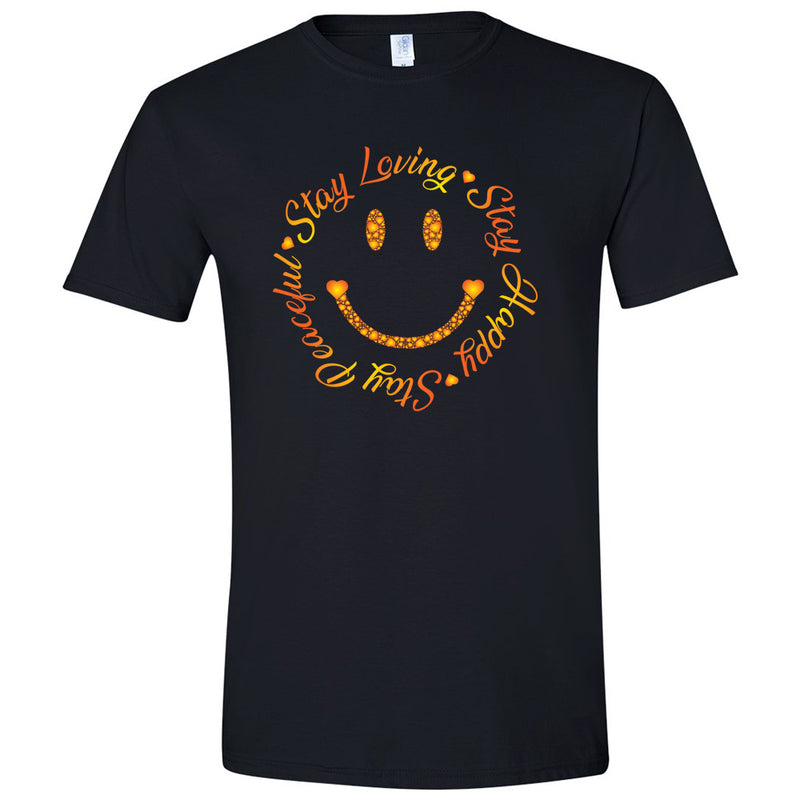 Smile Shirt-Adult