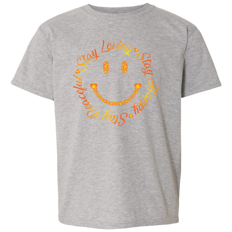 Smile Shirt-Youth