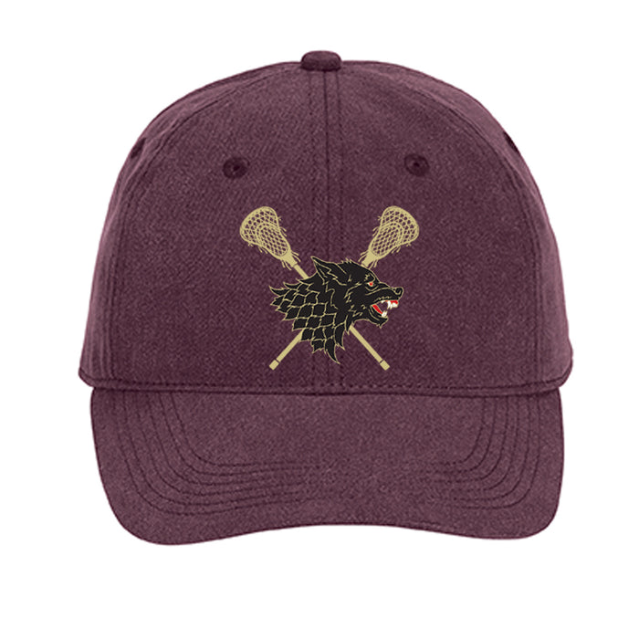 Women's Unstructured Cap