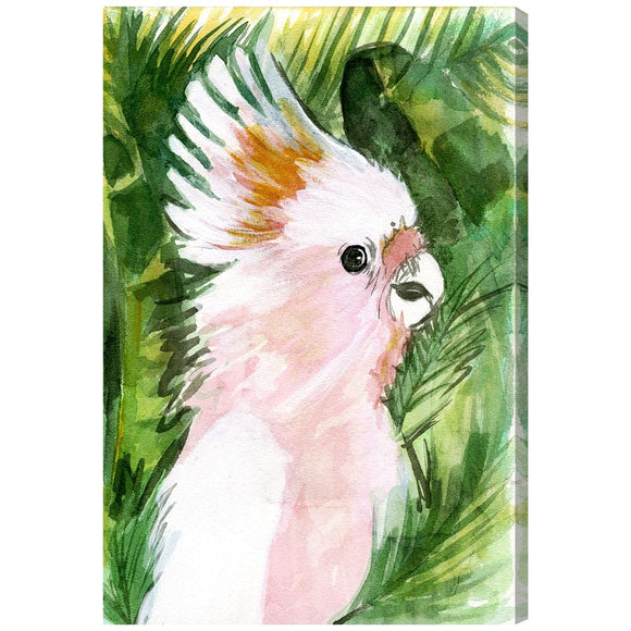 Tropical Cockatoo - PoppyLy