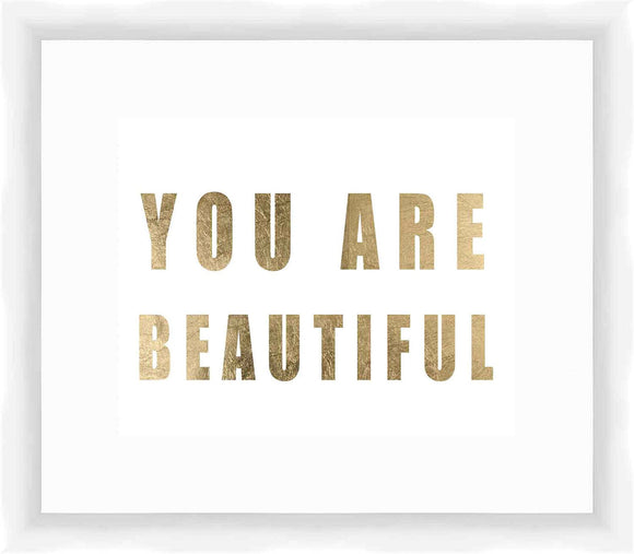 You are Beautiful - PoppyLy