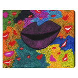 'Laughter' Canvas Art - PoppyLy