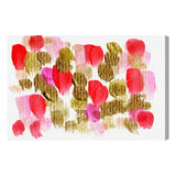 'Could Be Love' Canvas Art - PoppyLy