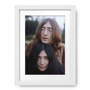 John and Yoko by Keystone, Photos.com by Getty Images - PoppyLy
