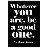 Be a Good One - PoppyLy