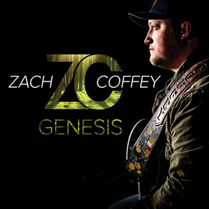 Zach Coffey:Genesis EP