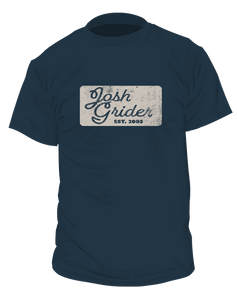 Grider Distressed