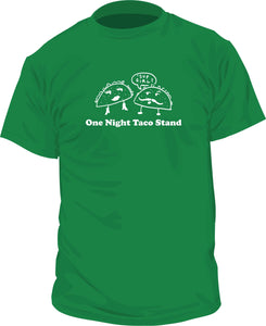 One Night Taco Stand
