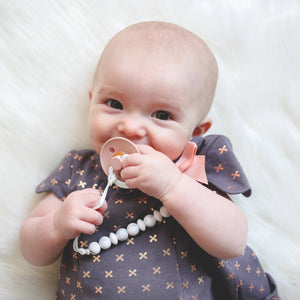 Mini Original Pacifier Clip