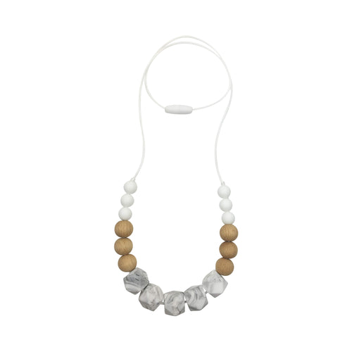 Stylish Teething Necklace