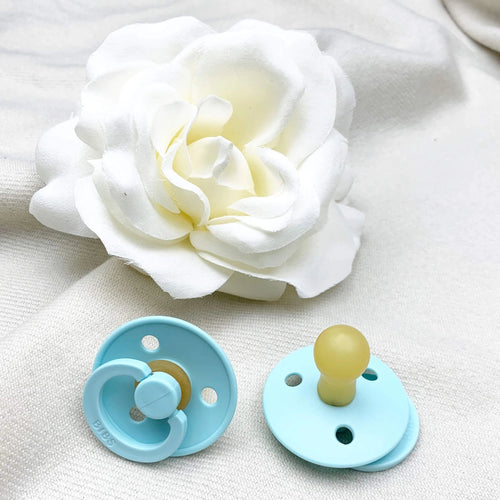 Bibs Pacifier Single - Size 1 - Mint