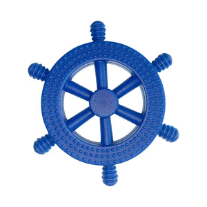 Teether - Ship Wheel