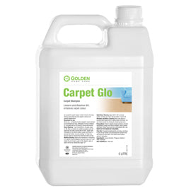 Carpet Glo - 5 litre