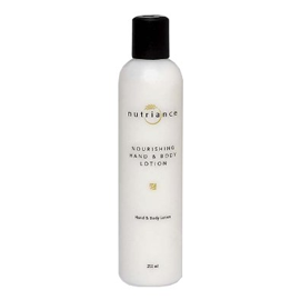 Nourishing Hand & Body Lotion - 250ml