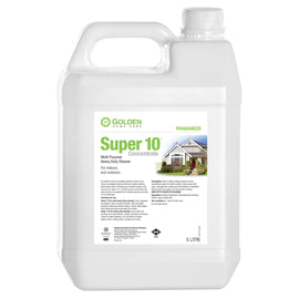 Super 10 Fragranced - 5 litre