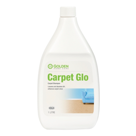 Carpet Glo - 1 litre