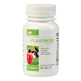 Flavonoid Complex - 60 Tablets