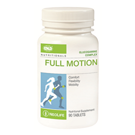 Full Motion - 90 Tablets