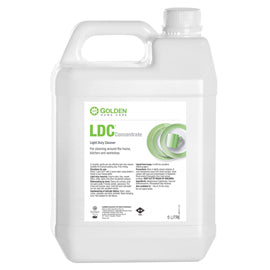 LDC Light Duty Concentrate - 5 litre