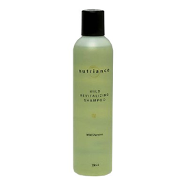 Mild Revitalizing Shampoo - 250ml