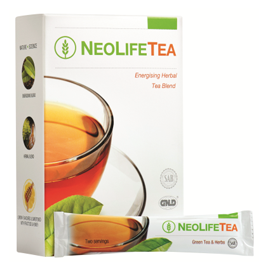 NeoLifeTea - 15 Sticks