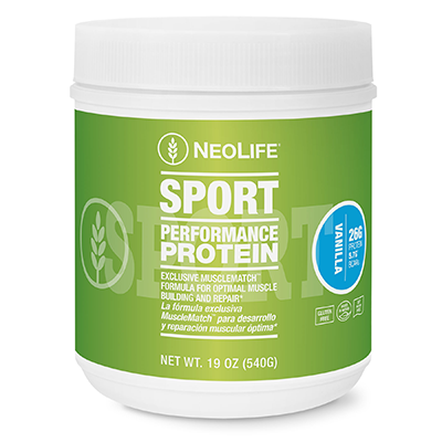 Sports Performance Protein