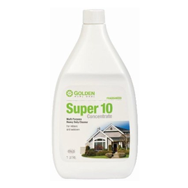 Super 10 Fragranced - 1 litre