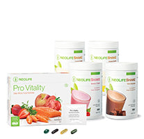 Weight Loss Pack - Berries