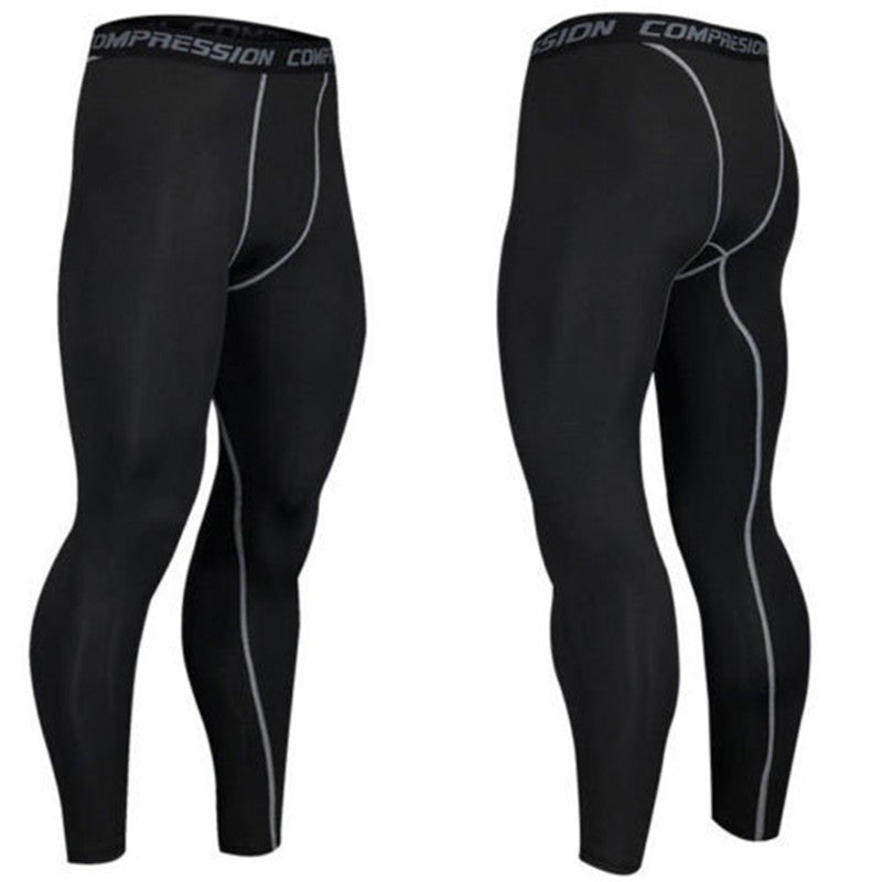 Compression  Layer Running  Sport Tights