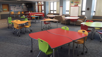 What Are Modern Learning Environments?