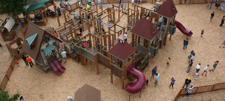 The Perfect Playground Design Day Guide