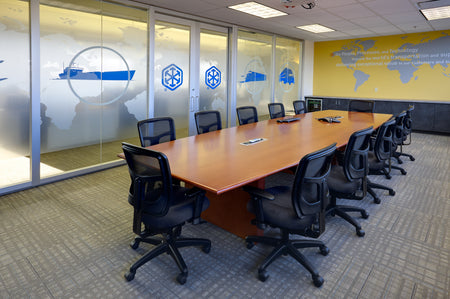 Conference Room Planning Guide