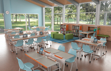 School Grants To Fund Your Learning Environments