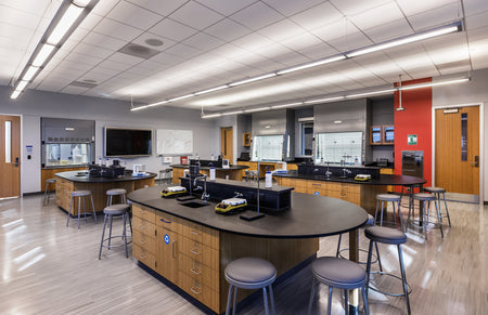 Collections KayTwelve Interesting Science Lab Furniture Collection